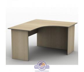 Стол письменный Тиса мебель СПУ-1 (120*120)