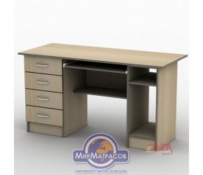 Стол компьютерный Тиса мебель СК-4 бюджет (60*140)