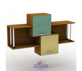 Полка Тиса мебель ПУ-16