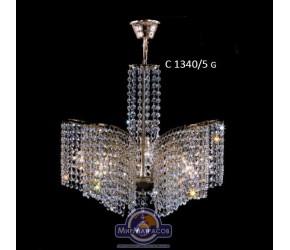 Люстра Alvi C 1340/5G