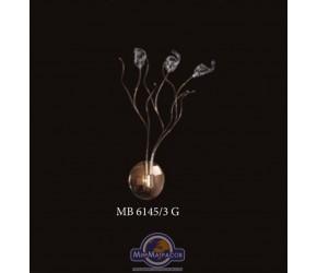 Бра Alvi MB 6145/3G