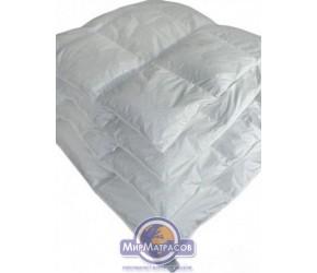 Одеяло пуховое IGLEN (90% пух гусиный)