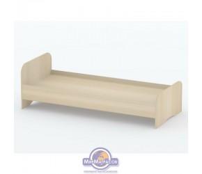 Кровать Тиса мебель КР-7 (Стандарт)