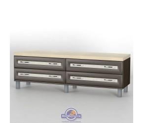 Комод прикроватный Тиса мебель КП-105