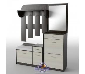Прихожая Тиса мебель 15