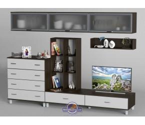 Гостиная Тиса мебель 009