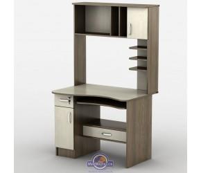 Стол компьютерный Тиса мебель СК-27 престиж