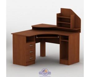 Стол компьютерный Тиса мебель Тиса-20
