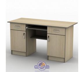 Стол письменный Тиса мебель СП-22 (70*140)