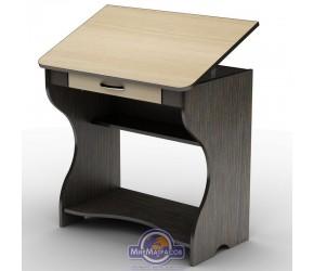 Стол компьютерный Тиса мебель СУ-1