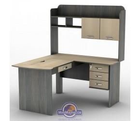 Стол компьютерный Тиса мебель СУ-14