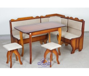 Кухонный комплект Микс-мебель Ромео-02