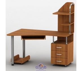 Стол компьютерный Тиса мебель Тиса-07