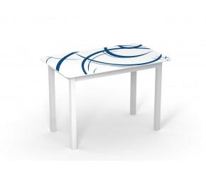"Стеклянный стол Sentenzo ""Монарх Мегаполис"""